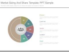 market sizing template market size slide geeks