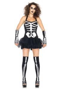 skeleton halloween costume undead skeleton costume