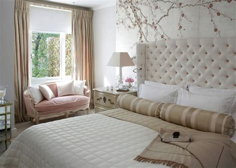 glamorous headboards tufted headboard for glamorous bedroom decorating ideas