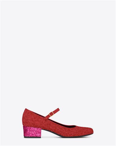 laurent babies 40 shoe in and pink