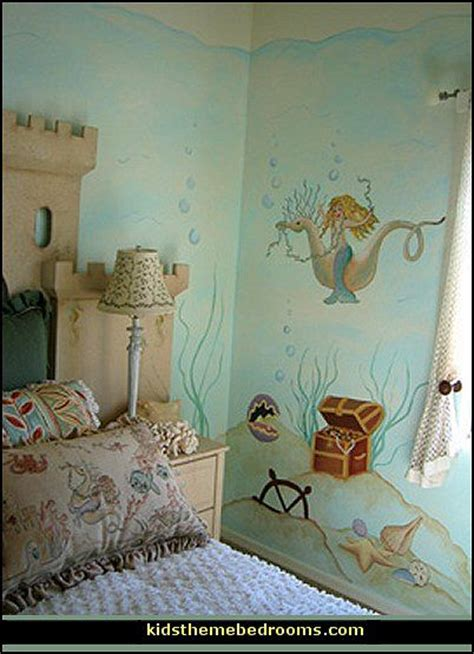 17 best ideas about sea theme bedrooms on sea