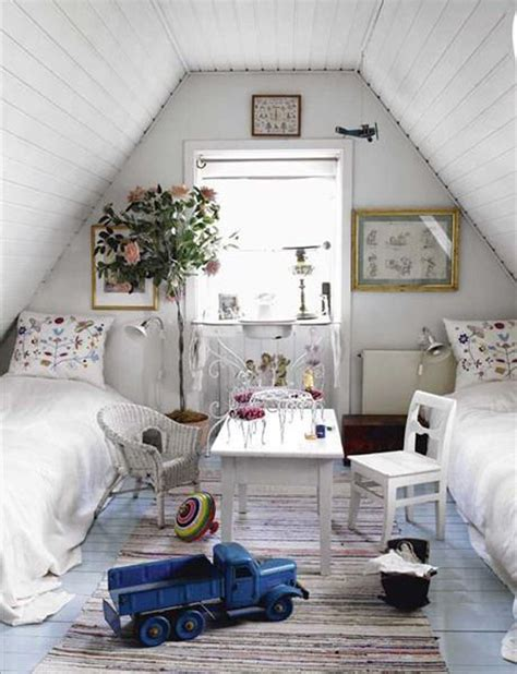 cottage attic bedroom ideas shabby chic loft bedroom decor ideas