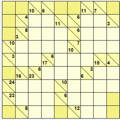 free printable sudoku kakuro kakuro online puzzles free