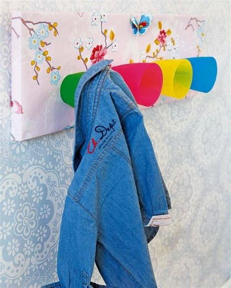 Kleiderhaken Kinderzimmer Selber Machen by Deko Kinderzimmer Selber Machen Kleiderhaken Plastikgl 228 Ser
