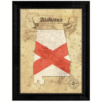 shop alabama wall on wanelo