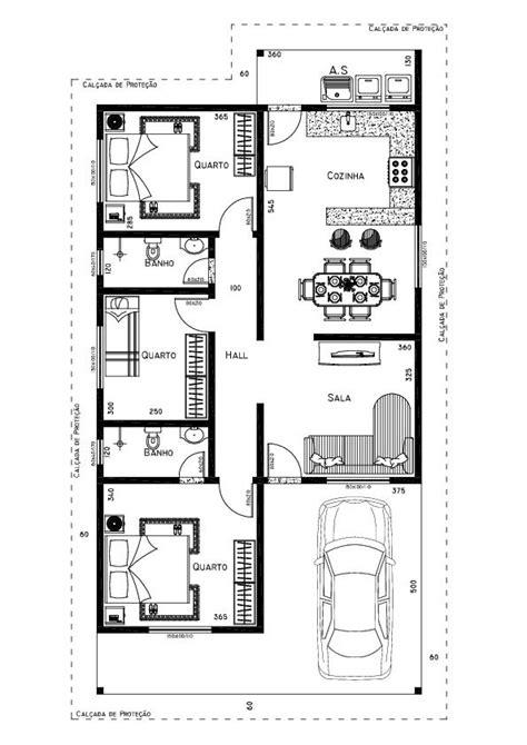 projeto de casas s 243 projetos gr 225 tis projeto gr 225 tis de uma casa 88 m2 projetos