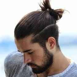 ponytail haircut for layers front an top 25 best ideas about men ponytail on pinterest summer