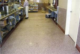 Commercial Kitchen Flooring Jetrock Flooring Replacement Products