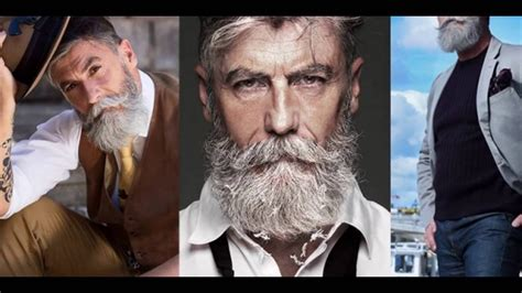 40 year old hipster haircut 60 year old hipster has become a model thanks to the