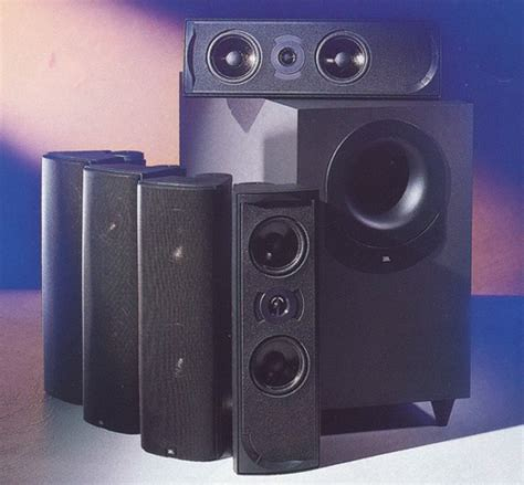 jbl simply cinema scs  system review test price