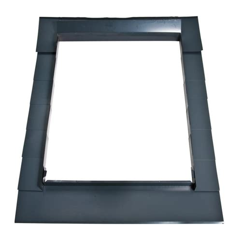 roof window kit luctis roof window slate kit