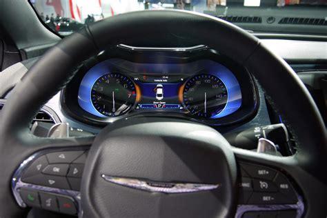Chrysler 200 2014 Interior by 2015 Chrysler 200 2015 Chrysler 200 Photo