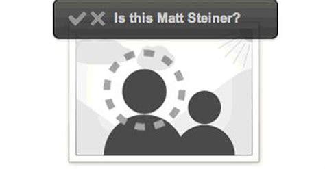 google images face recognition google gets face recognition deeper gmail integration