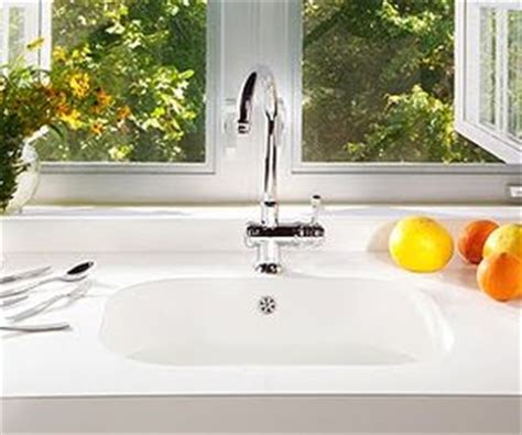 integrity a new seamless sink and countertop from silestone