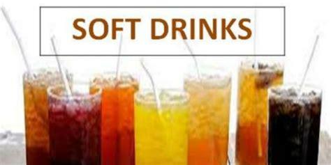 Cichodo Fresh Drink Khusus Gosend ternyata ini alasan minuman bersoda disebut soft drink co id