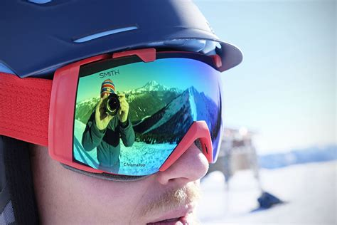best snow goggles best ski goggles of 2017 2018 switchback travel