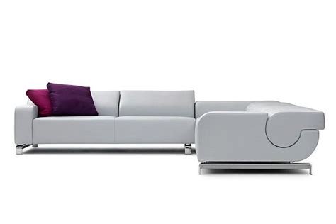 Flat Sofa by The Modern B Flat Sofa By Andreas Berlin