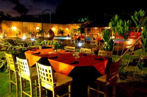 le patio restaurant le patio maison d hotes restaurants lome restaurant