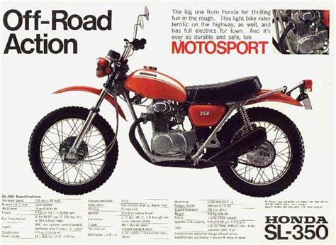 Tshirt Yamaha Motor Sport Buy Side buy 1971 honda sl 350 vintage classic motosport original