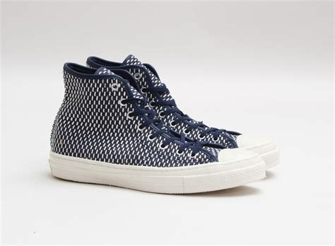 Converse All Premium Classic Ox Pendek converse ct premium ox and hi woven pack sole collector