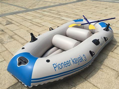 opblaasbare boot 5 personen online kopen wholesale 3 persoon opblaasbare boot uit