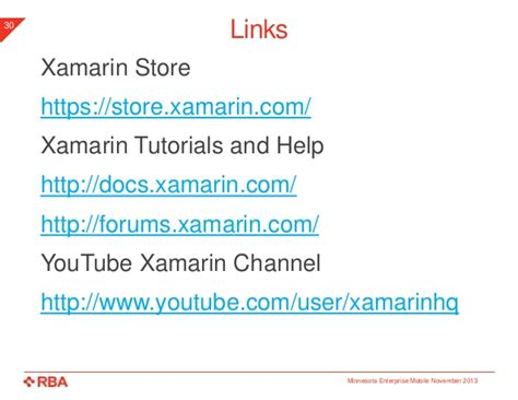 Xamarin Tutorial Tasky | cross platform mobile development with xamarin