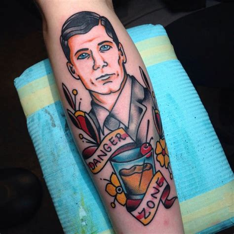 archer tattoo designs 25 best ideas about archer on arrow