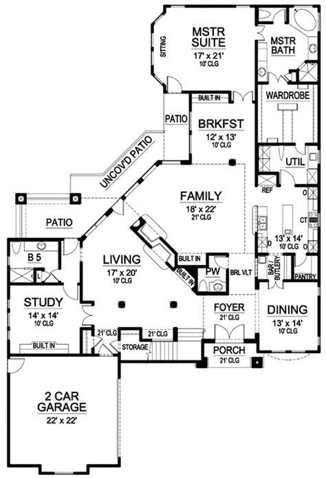 wet bar floor plans game room with wet bar 36320tx 1st floor master suite