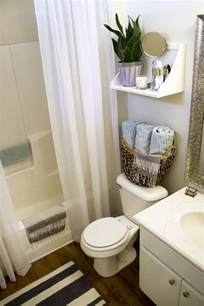 Bathroom Decor Ideas For Apartments apartment bathroom makeovers guest bathrooms apartment ideas bathroom