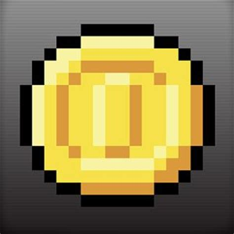 Kaos Pixel Insert Coin To Continue coins on