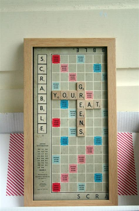 41 Best Images About Scrabble Words On