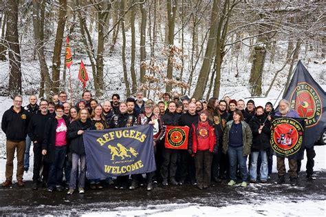 Motorradclubs Hessen by Verband Der Motorradclubs Kuhle We Kuhle We
