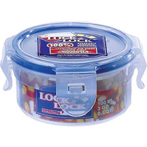 Locklock Food Container Classics 430ml Hpl931l lock lock container stax trade centres