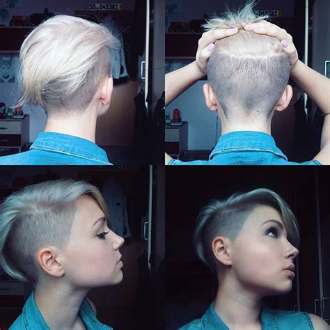 1000 images about pixie sticks on pinterest undercut 1000 ideas about pixie mohawk on pinterest mohawks