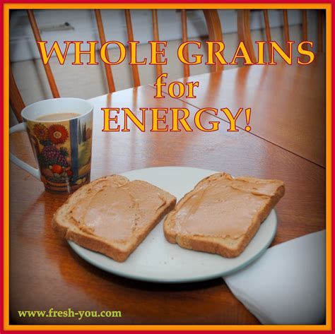 whole grains and more carrollton ga fresh you nutrition fitness and wellness eat for energy
