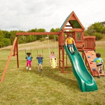 swing and slide playset swing and slide playsets bing images