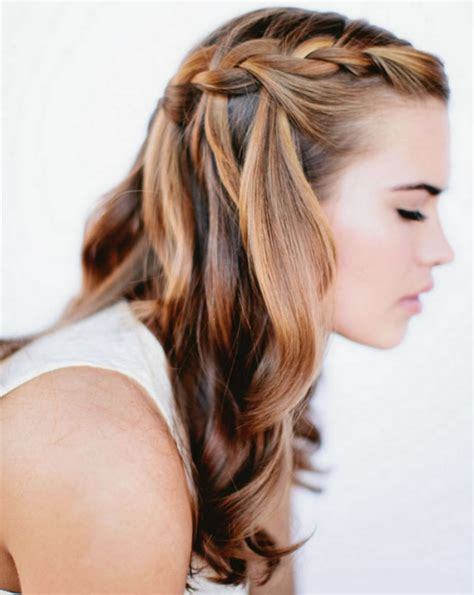 formal hairstyles plait prom hairstyles that you can diy at home stylecaster