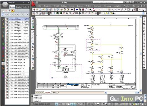 wiring diagram drawing software electrical drawing open source the wiring diagram readingrat net within software in wiring diagram