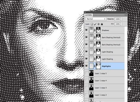 create hatch pattern in photoshop how to create a realistic money effect in photoshop