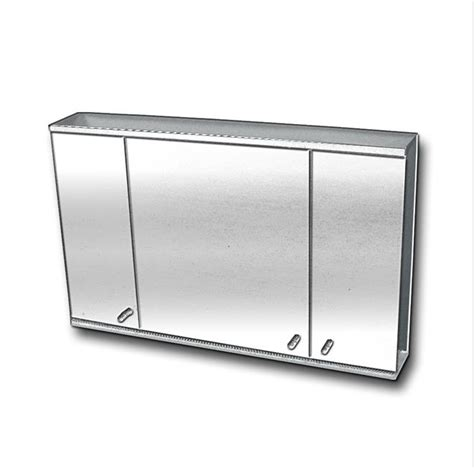 stainless steel mirror cabinet fmc 863047 stainless steel mirror cabinet bacera