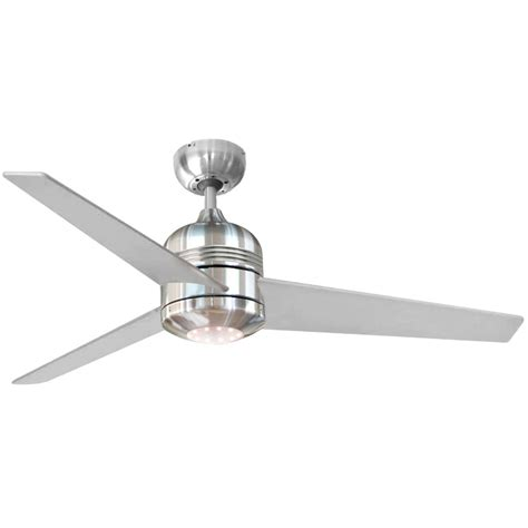 Ventilateur Plafond Reversible by Ventilateur Plafond R 233 Versible 216 115 Cm 60w 3 Vitesses Gris