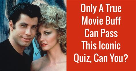 film buff quiz only a true movie buff can pass this iconic quiz can you