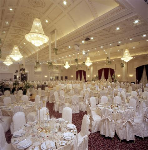 Wedding Halls by The Rector S Corner October 2011
