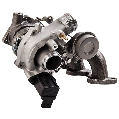 Vw New Tiguan 1 4 Turbo Tsi new 53039880150 turbocharger for vw golf polo scirocco