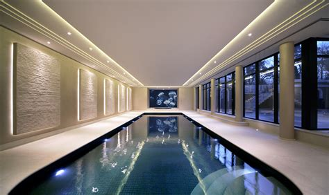 swimming pool construction  builders uk falcon pools