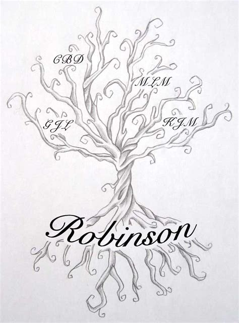 family tree tattoo design fmag com