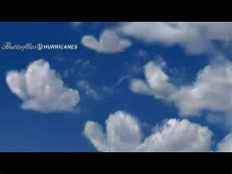 butterflies and hurricanes muse muse butterflies hurricanes vocal youtube