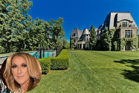 celine dion private island pictures celebrities who own islands celine dion