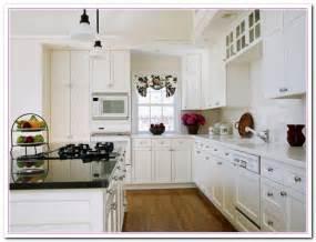 awesome Home Improvement Ideas Kitchen #1: white-kitchen-cabinet-design-ideas.jpg