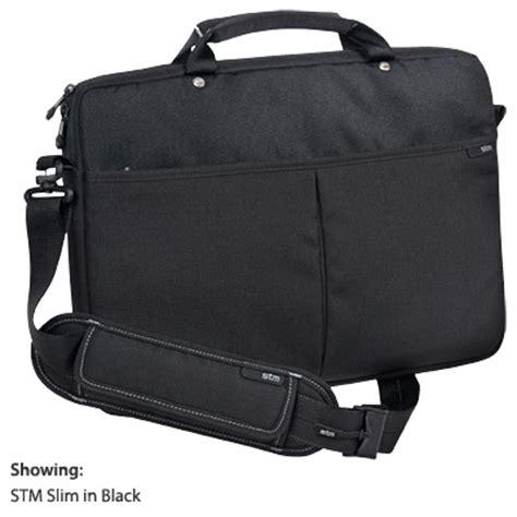 Stm Blazer Series Sleeve Bag For Macbook 11 Inch Note Promo 1 sale stm slim laptop shoulder bag fits apple macbook macbook pro and many pc laptops and